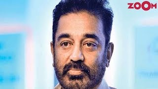 Kamal Haasan Takes A Strong Stand Against The Sexual Harassment