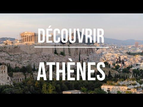 Découvrir Athènes -  Episode 1 (Big City Life)