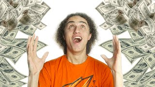 MONEY MAKING MACHINE! (Terra Tech #5)