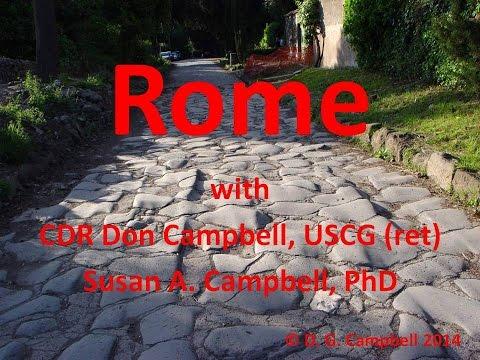 Rome VTS 01 1