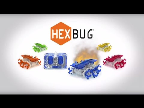 HEXBUG Fire Ant - Commercial