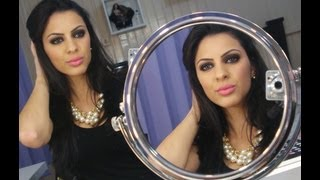 Makeup Real: Show do Armandinho - Makeup+Pele