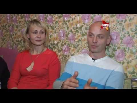 Многодетная семья Абашиных из Тольятти продала выделенный участок