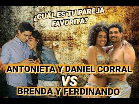 Anto y Dany VS Brenda y Ferdinando | EXATLON VS RETO 4 ELEMENTOS | SEGUNDA TEMPORADA 22 de Julio