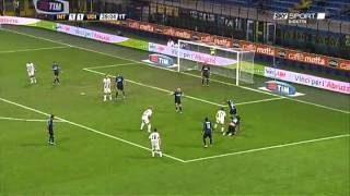 Download Video Stagione 2009/2010 - Inter vs. Udinese (2:1) MP3 3GP MP4
