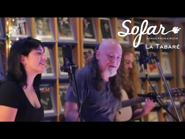 La Tabaré - Boogie de los Idiotas | Sofar Montevideo