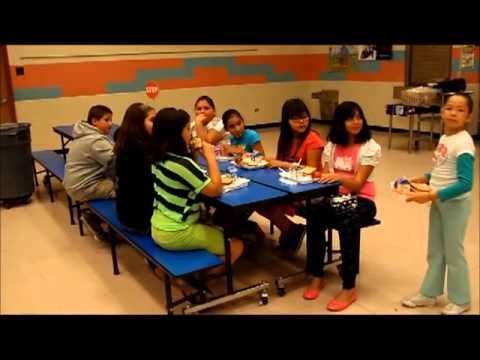 Liberty Elementary Anti-Bullying Video