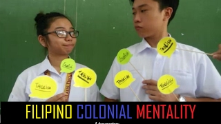 colonial mentality a documentary