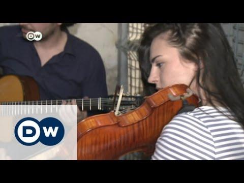 Integration through music: Fattouch | DW News