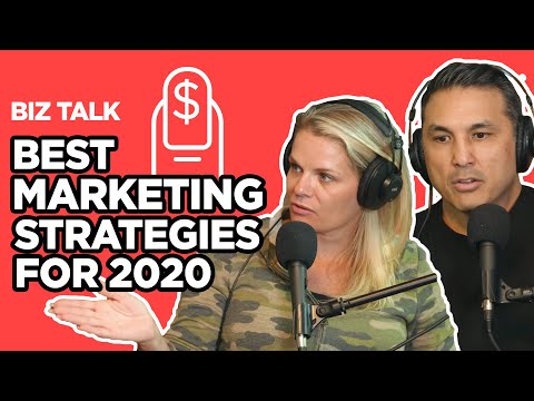 Best Marketing Strategy For Your Nail Business In 2020