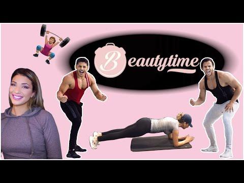 Sport, Motivation:Mon avis sur le programme BeautyTime !