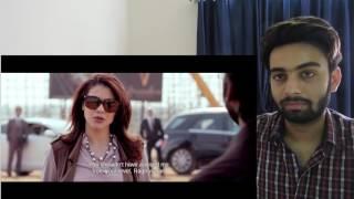Velai Illa Pattadhaari 2 - Official Trailer | Dhanush, Kajol, Amala Paul | Soundarya REACTION REVIEW