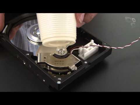 Como transformar o HD em uma caixa de som [Área...