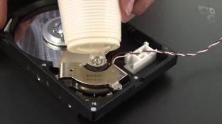 Como transformar o HD em uma caixa de som [Área 42] - Tecmundo thumbnail