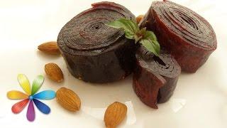 Нежнейший десерт из переспевших персиков - Все буде добре - Выпуск 641 - 27.07.15