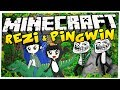 FUNNY MOMENTS - reZi & Pingwin ADVENTURES