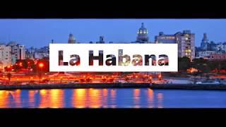 TRAVELS + (HAVANE)