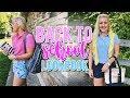 PREPPY BACK TO SCHOOL LOOKBOOK 2018    Kellyprepster