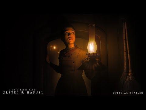 GRETEL & HANSEL Official Teaser Trailer (2020)