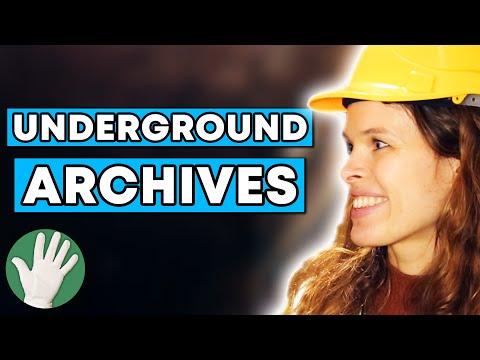 Underground Archives - Objectivity #112