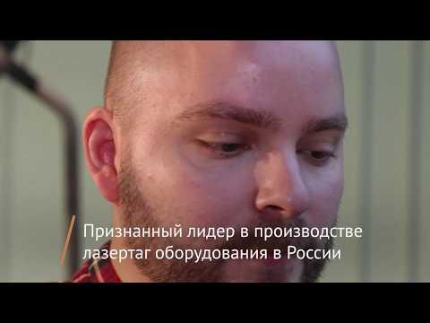 Теория личности. Герой программы смоленский бизнесмен Сергей Терещенков.