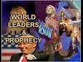 World Leaders & Prophecy (Open Bible Study)