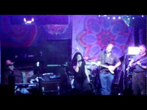 "Dead Phish Orchestra w Tanya Shylock ""LOSER"" 1/11/2013 @ Quixotes True Blue Garcia Stage, Denver"