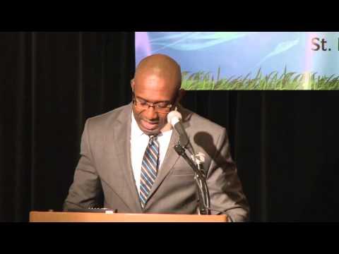 St. Kitts Economy Talks: Private Sector Representative