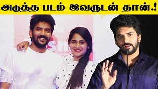 Lucky Boy Kavin Signs Two Movies With Super Hero!