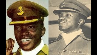 How Major Chukwuma Nzeogwu plotted the 1966 coup and died in ambush near Nsukka in 1967