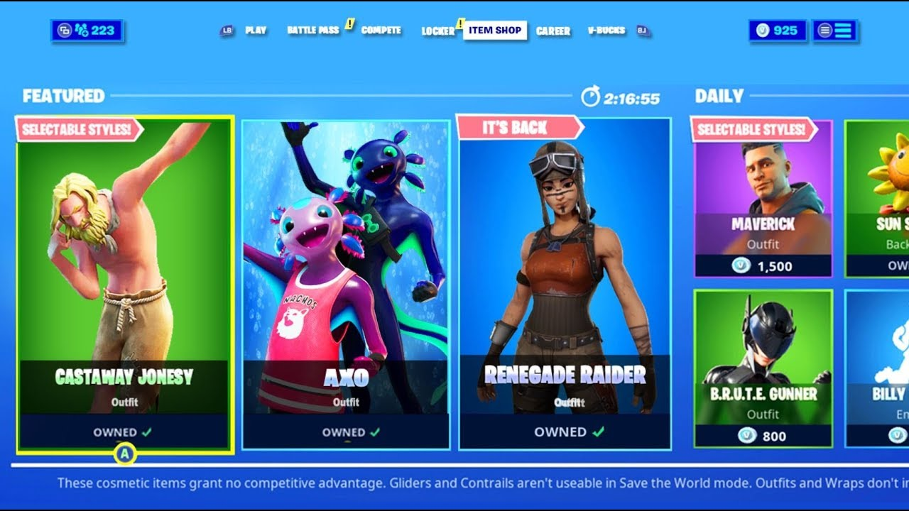 Get the Taxi! Emote in the Item Shop now! (Fortnite)
