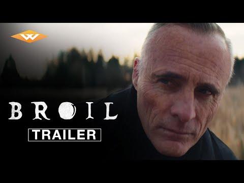 Broil trailer
