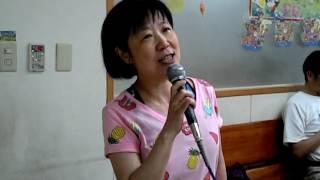 星影のワルツ/千昌夫 cover 氷川清子 2017.5.13 カラオケ.