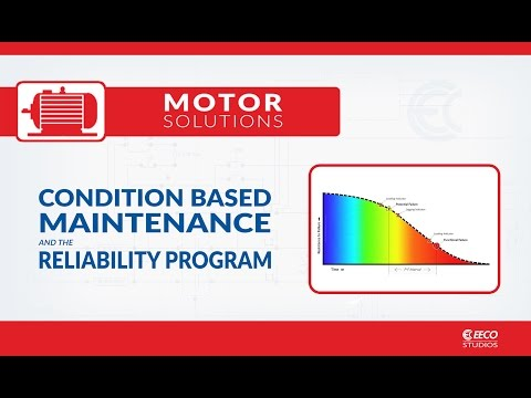 Condition Based Maintenance And The Reliability Program