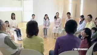 山本梓 常口アトム2011 CM グループインタビュー篇ファミリー 15 山本梓 動画 26