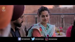 Daryaa-Video Song,  Manmarziyaan(2018) Amit Trivedi  Shellee  Abhishek, Taapsee, Vicky