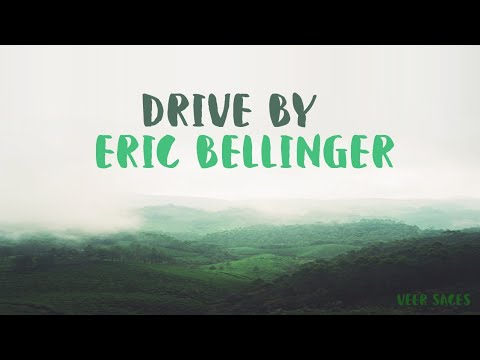 Eric Bellinger - Drive By (Lyrics)