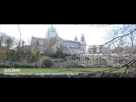 "Studio Why Not Productions Faucon G. ""Exploration Earth Ireland Galway"""