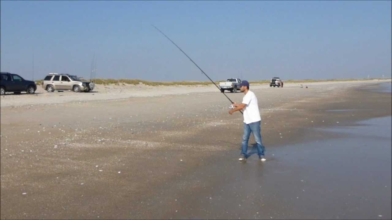 "casting st.croix mojo 10'6"" 3/4-4 - youtube, Fishing Rod"