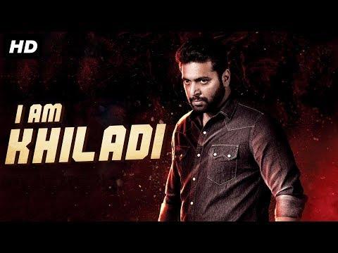 I AM KHILADI (2019) New Released Hindi Dubbed Full Movie | New Jayam Ravi Movies In Hindi Dubbed
