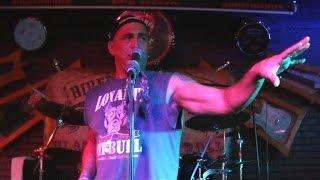 Hired Gunz / Breakdown / Live at Big Dawgs 2