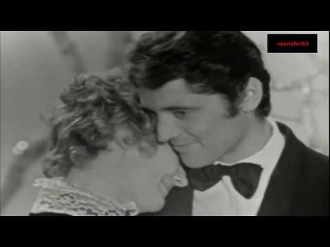 Sacha Distel et Petula Clark - Roméo et Juliette (Peggy March)