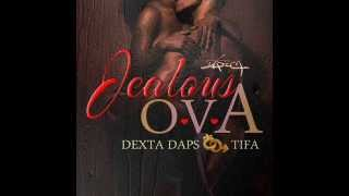 Dexta Daps Ft Tifa Jealous Ova (RmX By J Wins)