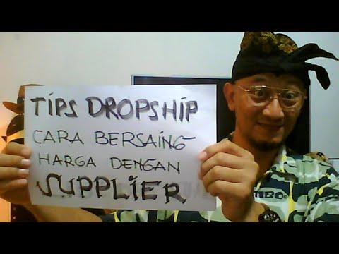 tips-&-q/a-dropship-cara-bersaing-harga-dengan-supplier-di-market-place-yang-sama