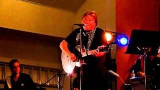 Lennart Grahn & The Cadillac Band i Saxdalen