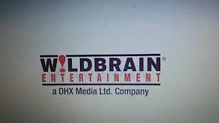 Wild Brain Entertainment Logo 2012