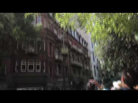 Walking tour Roma - Condesa (CDMX)/ Mexico City