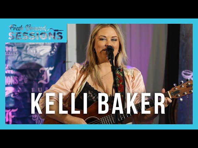Fresh Brewed Sessions I Kelli Baker I Run