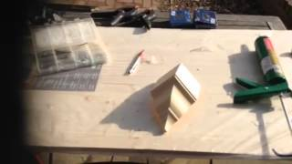 How to build a podium