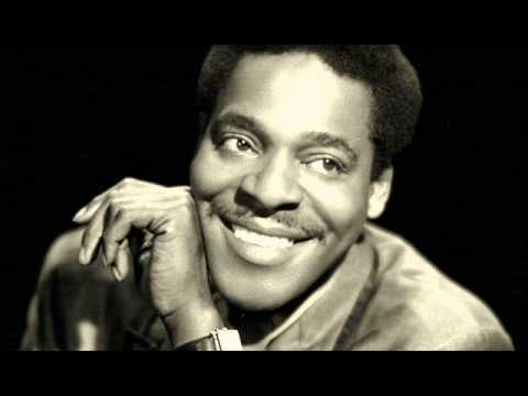 'Why Try To Change Me Now?' - Brook Benton